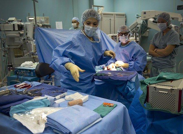 ניתוח היסטרוסקופיה