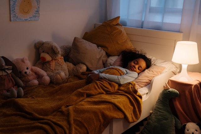קשיים בשינה