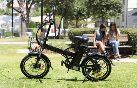 איך לבחור אופניים חשמליות?