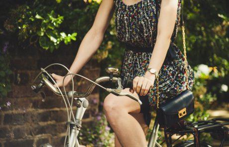 ההשפעה של רכיבה על אופניים על בריאות הגוף והנפש