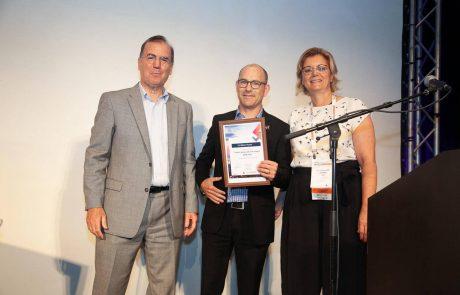 חברות PixCell Medical ו- CorNeat Visionהן הזוכות בתחרות הסטארט-אפ החדשני ביותר בתחום מדעי החיים