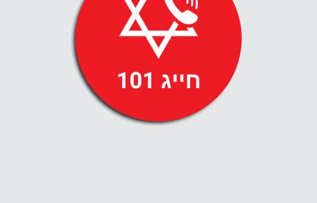 """הרב הראשי קורא לכל הגבאים לשים את אפליקציית מד""""א בבתי הכנסת"""