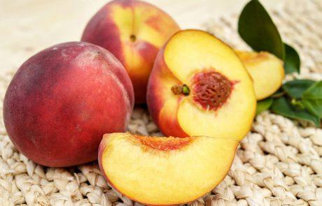 לכבוד הקיץ: 7 עובדות שלא ידעתם על אפרסקים