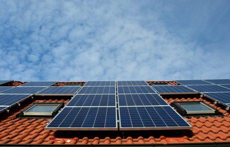 שותפות מרגשת בשוק האנרגיה המתחדשת: קרן רגרין וחברת UBS ישקיעו 300 מיליון יורו בחברת האנרגיה הירוקה הישראלית אקונרג'י