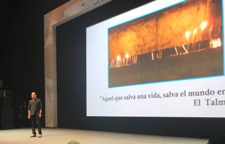 """ממקסיקו אל הגליל וחזרה: """"שמח שאנו משיבים חזרה לסוריה שגרירים שחפצים בשלום"""""""
