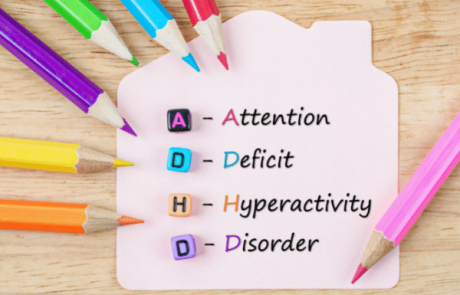 טיפול בהפרעות קשב וריכוז