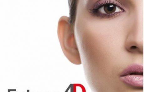 הצערת עור הפנים בלייזר – פוטונה D4. הצערה, החלקה, מיצוק וגמישות בטיפול אחד!