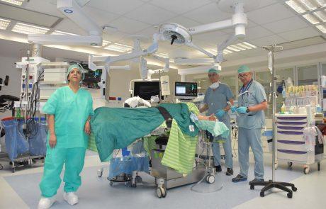 """נפתח """"בית חולים יום"""" החדש של כרמל"""