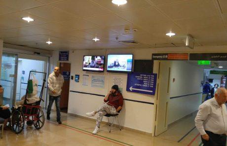 ועדת הכספים: דיון על הגירעון בבתי החולים בצפון בעקבות הטיפול בפצועים ממלחמת האזרחים בסוריה