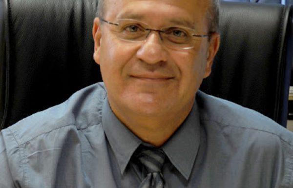 """בר סימנטוב, הדור הבא: פרופ' חזי לוי מברזילי ימונה למנכ""""ל משרד הבריאות"""