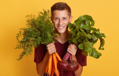עבודה בחקלאות לצעירים