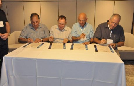 לראשונה בישראל: אמנה לשיתוף פעולה בין מרכזים רפואיים לחברות הזנק במטרה לקדם את תחום הבריאות