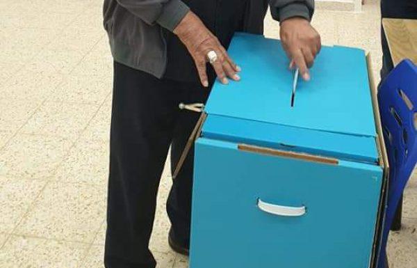 מידע למאושפזים: נהלי הבחירות בבתי החולים