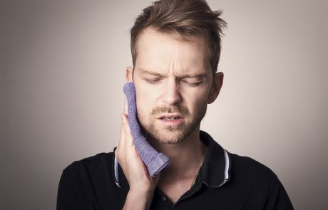 10 טיפים להתמודדות עם כאבי שיניים