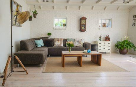 כך תהפכו את הסלון שלכם לחדר אורחים ב-5 דקות