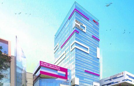 """18 מיליון ש""""ח ייתרמו לפרוייקט בריאות של אוניברסיטת חיפה ובית החולים רמב""""ם"""