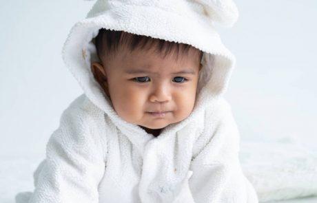 עצירות תינוקות – כל מה שחשוב לדעת על התופעה