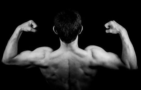 חמישה טיפים לבניית שריר
