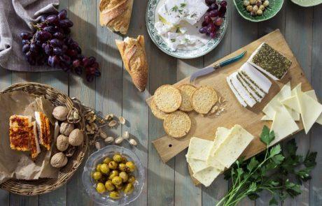 טבעוני וטוב לו:הערכים התזונתיים והיתרונות הבריאותיים של גבינות טבעוניות