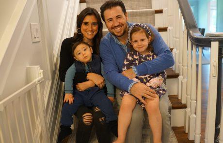 מסע חוצה יבשות להצלת התינוק היהודי מניו יורק שלוקה בתסמונת נדירה