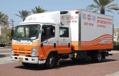 פריצת דרך בתרומות דם: חברי הקהילה הגאה יוכלו לתרום דם