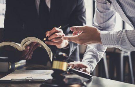 עורך דין פלילי – מהו?