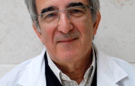 פרופ' שי יזרעאלי מונה לתפקיד מנהל  המערך ההמטולוגי – אונקולוגי במרכז שניידר לרפואת ילדים