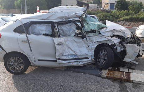 עיקריו של חוק פיצויים לנפגעי תאונת דרכים