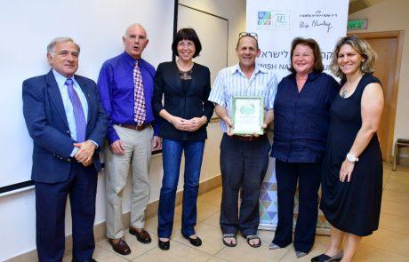 """פרס קק""""ל למדען המצטיין בתחום הרפואה : פרופ' חגי ברגמן לחקר מחלת הפרקינסון"""