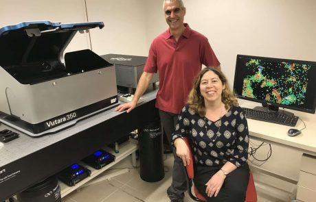 שיטה חדשה שפותחה באוניברסיטת תל אביב סוללת את הדרך לאבחון מוקדם שיאפשר בעתיד טיפול מוקדם במחלת פרקינסון