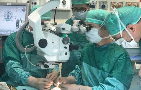 """""""שן תחת שן? שן תחת עין!"""" על ניתוח ההשתלה הזה אתם חייבים לקרא"""