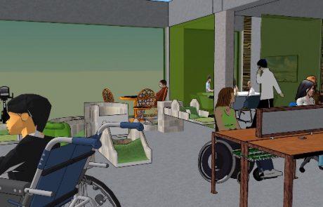 """בית החולים אלי""""ן בירושלים מקים מרכז חדשנות טכנולוגי בהשקעה של 6 מיליון שקלים"""