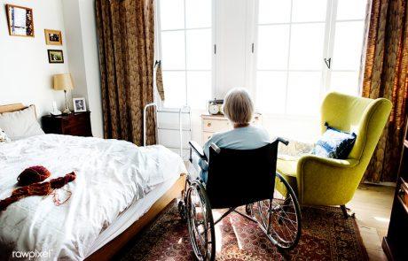 יתרונות הוספיס בית כחלופה לאשפוז בבית חולים