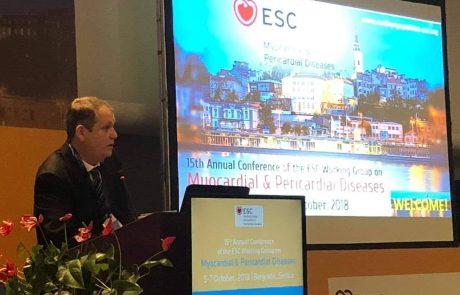 פרופסור יהודה אדלר על מחלות לב טרשתיות: גורמי סיכון, הטיפול והמניעה