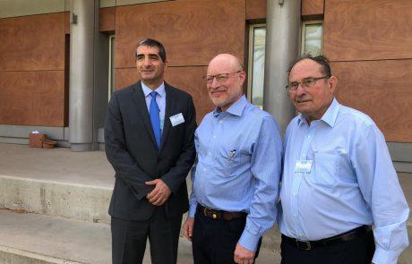 כנס בשיבא:  בינה מלאכותית, רובוטים ומקצועות חדשים בעולם הרפואה