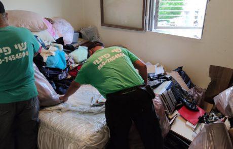 פינוי דירות – איך אפשר לפנות דירה ברגישות?