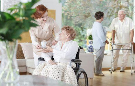 בית אבות סיעודי – למי מיועד ומהם היתרונות?