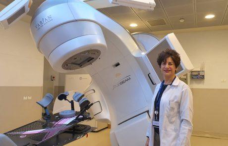 """נעים להכיר: ד""""ר יונינה טובה – המנהלת החדשה של מכון הרדיותרפיה בזיו"""