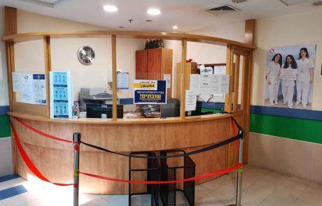 ניתוחים מבוטלים, בדיקות וטיפולים לא מתקיימים ומרפאת החוץ סגורה: החלו העיצומים בבית החולים הצרפתי בנצרת