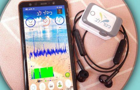 אפליקציה חדשה לאיזון נפשי כמענה לקורונה