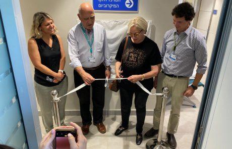 אסף הרופא: נחנך המרכז החדש לחקר המיקרוביום