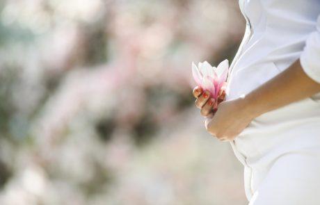כמה זמן לוקח להיכנס להריון?