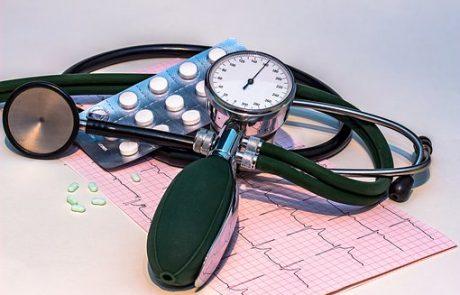 לראשונה בישראל: אתגר מדידות לחץ דם