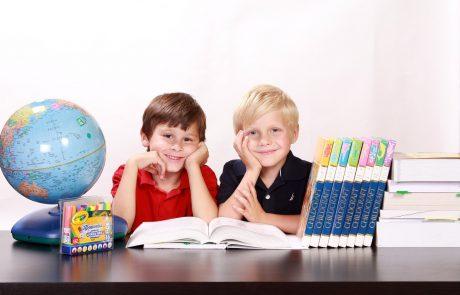 הילד גאון! איך מאתרים ילדים מחוננים במערכת החינוך?