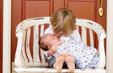 אוסטאופתיה בשירות התינוקות