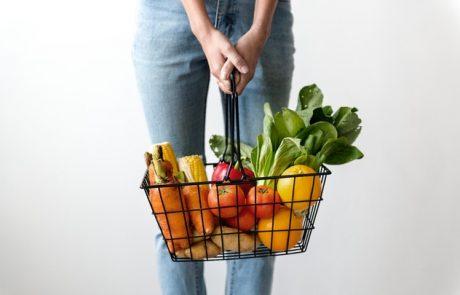 איך ניתן לבצע שינוי לאורח חיים בריא בעזרת תזונה נכונה