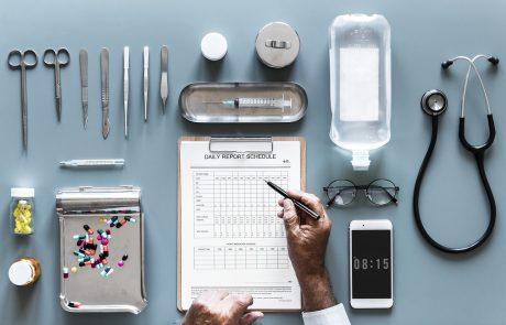 מה לומדים בתואר ניהול מערכות בריאות