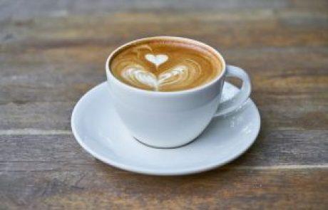 תפסיקו לשתות קפה זה לא טוב לבריאות שלכם!