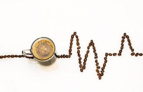 אחת ולתמיד: האם הקפה תורם לבריאותנו?