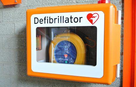 דפיברילטור – מכשיר החייאה, מכשיר חובה